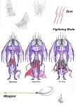 Bagua Brothers Ref - Shao Yazi Lee by DragonBellum92-DP