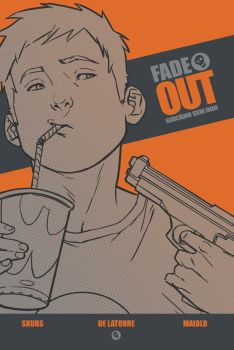 Fade Out - Cover by Maiolo