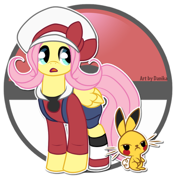 Master Fluttershy! by Danikahh
