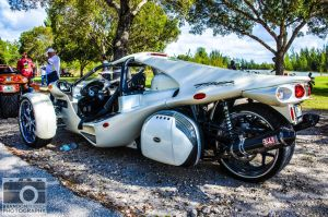 If Snow White was a Biker by BRPhotos83