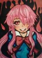 Yuno /(=w=)/ by cookydend