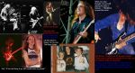 Cliff Burton Tribute Collage by spike007980