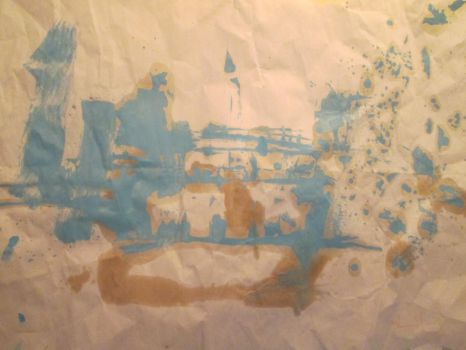Requesting Your Thoughts on this Piece. by EarthenPony