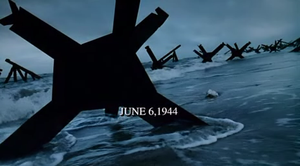 D-Day by mexican2006