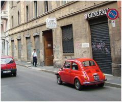 fiat500 by mR-StIck