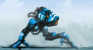 mecha_sketch_0081 by ksenolog