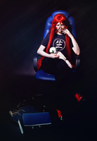 Grell by famous-and-fabulous