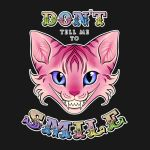 Don't Tell Me to Smile by LaurenMagpie