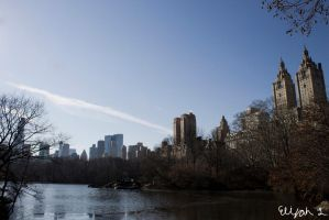 A Day In The Park by ThePhotoAisle