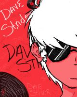 dave strider by TiMeLoRd903