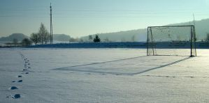 white pitch by mr-kreciu