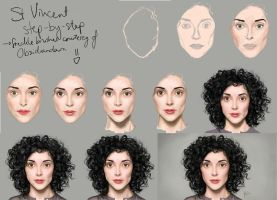 St-Vincent Process by glimmer22