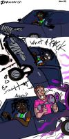 saints row 4 - strip 01 by Nastenka202