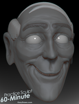 Expression 04 - 60-Minute Practice Sculpt by GaryStorkamp