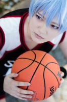 KnB I by Moi-rin