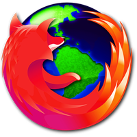 Firefox Icon By Ashish913 by Ashish-Kumar