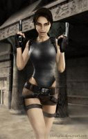 Tomb Raider Lara Croft 28 by typeATS