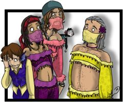 Pirates in Drag by guardian-GARM