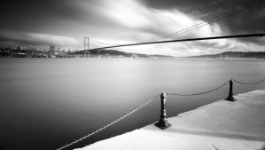Bosphorus 1 by marcopolo17