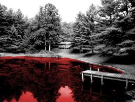Blood Lake Attempt 1 by Curly2092