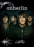 Anberlin by CityOnAHill