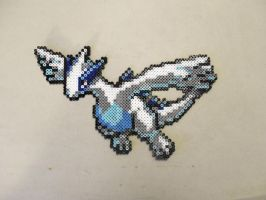 Lugia bead toy by Etowntigers1