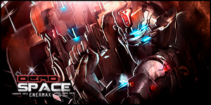 DeadSpace by EnermaxGFX