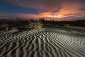 Moonlite Sand by MarshallLipp