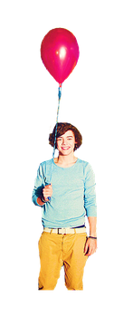Harry Styles png by LucyWayne