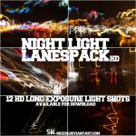 Night Light Lines HD by Sk1zzo