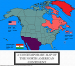 North America: RDNA-verse by mdc01957