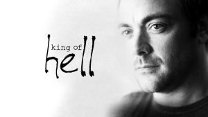 King of hell by Nikky81