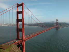 golden gate 2 by fiveskyy