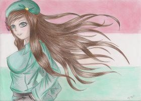 APH: Hungary by Gardevoir1997