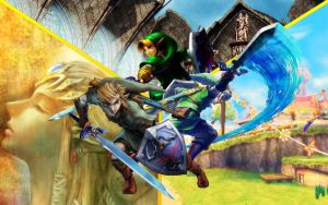 Link's Dynasty by Link-LeoB