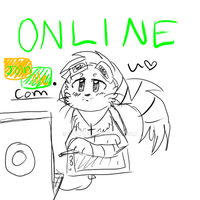 Online Join me by Delta-kitty