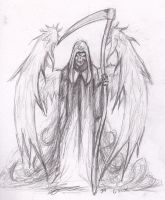 wings of death by abovocipher