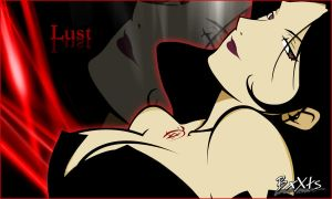 lust... by Bxxts