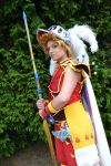 Onion Knight - Dissidia Final Fantasy (2) by Sofy-Cos
