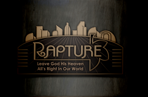 Rapture Logo and Description by zeratanus