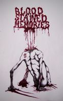 Blood Stained Memories. by Volski