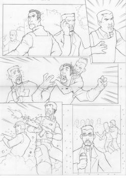 mack turner project page 12 by onepersenangel