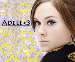 Adele-Banner by Ayleia-The-Kitty