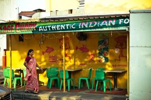 Authentic Indian by aeNurMCMXC