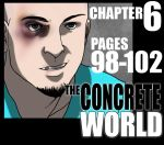 The Concrete World Ch.6 98-102 by ConcreteWorld