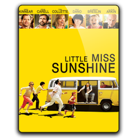 Little Miss Sunshine by dander2