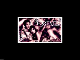 Forever. by MsVilleValo