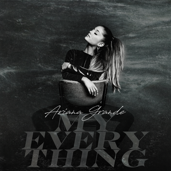 Ariana Grande - My Everything by ghosttree