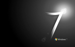 New Windows 7 logo Wallpapers by taimurasad