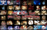 (Mario)The Music Box: Full CG download by Marios-Friend9